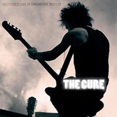 The Cure Simon Gallup