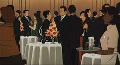Tokyo Godfathers, Satoshi Kon, Japanese Film, Manga Artist, Aesthetic Gif, Film Director, Screenwriting, Great Movies, Anime Manga