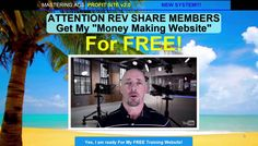 Winning With Rev Share Programs