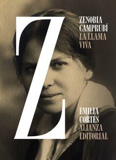 Si bien es conocida por ser la esposa de Juan Ramón Jiménez, Zenobia Camprubí Aymar (1887-1956) fue una de las personalidades más interesantes de la primera mitad del siglo XX. Moderna, luchadora, independiente, escritora y traductora, empresaria visionaria y activista feminista, profesora universitaria y pedagoga entregada a la infancia, amor y energía que le valieron el apelativo de «la llama viva», por parte de Juan Ramón Jiménez PINCHANDO EN LA IMAGEN SE ACCEDE AL CATÁLOGO. Ibanez, Audiobooks, Literature, Editorial, Ebooks, Movie Posters, Puerto Rico, Products, Madrid