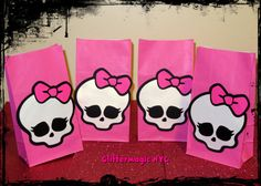 invitacion tipo comic de monster high - Buscar con Google