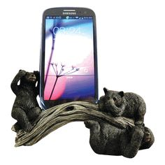 Bear Smart Phone Charger