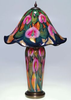Daniel Lotton Art Glass and Lighting www.daniellottonstudio.com