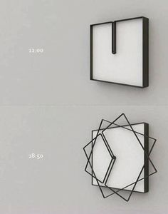 Looking for s clock like this.
