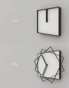 Weird wall-clock