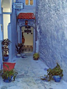 Beautiful Chefchaouen | Morocco