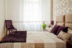 Belvárosi álomotthon - Patricia Dr. Somogyi - Picasa Webalbumok Budapest, Home Staging, Curtains, Bedroom, Minden, Furniture, Design, Home Decor, Picasa