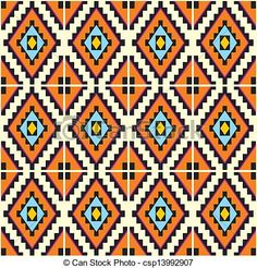 mexican art patterns - Google Search