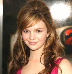 Amber Tamblyn Hair