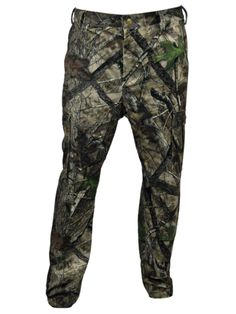 9f502c9af23c9 Men's Bottoms – True Timber Outdoors Hunting Pants, Dark Grey, Camouflage,  Parachute Pants