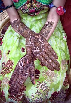 AK Henna Beautiful! #ashkumar .