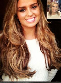 Celebrity style httpbeautyworksonlineweft hair extensions fiona extend it bristol area using celebrity choice pre bonded extensions in beauty works luxury hair extensions pmusecretfo Gallery