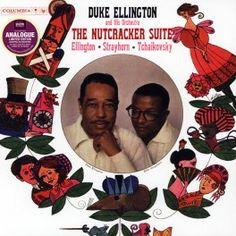 Duke+Ellington+The+Nutcracker+Suite+LP+180g+Vinyl+Columbia+Pure+Pleasure+Steve+Hoffman+Pallas+2009+EU+-+Vinyl+Gourmet