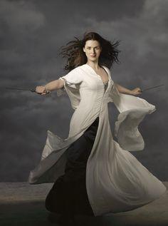 Legend of the Seeker - Kahlan Amnell