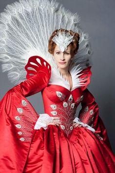 Exceptional Queen Costume Fantasy Costumes, Mirror Mirror, White Mirror, Mirror Image,  Crazy Costumes