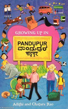 Growing Up in Pandupur