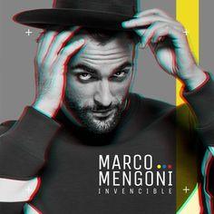 Marco Mengoni estrena el videoclip de 'Invencible'