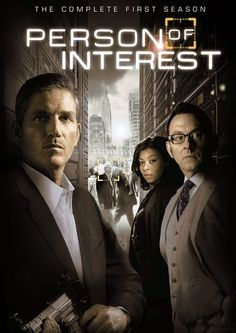 Person of Interest: Action, conspiracy, technology, mystery, human nature, morality... This TV show asks big questions and, even though you don't always get a full answer, you learn something about our hearts and what we are meant to be. We were made to seek truth and righteousness.