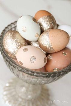 40 vackra påskägg – du kommer garanterat vilja göra vartenda ett - Sköna hem