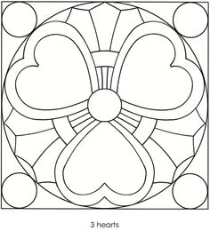 Let's Color Together - Mandalas ~ from Dover Publications.  Coloring pages for preschoolers @carebearmsw  :-)