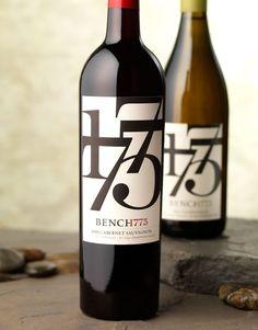 Bench 1775 Winery - Naramata, B.C.