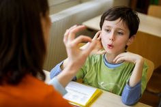 Autism: 5 ways to support non-verbal pupils Speech Language Therapy, Speech And Language, Speech Therapy, Self Help Skills, Communication Problems, Developmental Delays, Autism Resources, Autistic Children, Spectrum Disorder