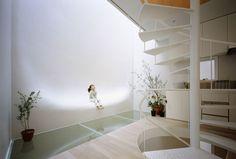 House SH by Hiroshi Nakamura & NAP co