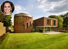 New Mom Cheryl Cole Selling Her English Country House for $6.5 Million to 'Start a Life' with One Direction's Liam Payne, Says Designer