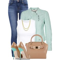 Untitled #337, created by fashion-766 on Polyvore