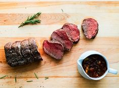 Secrets to Making Perfect Beef Tenderloin | Yummly