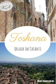 Ach, wie schön ist die Toskana! Bilderbuch-Landschaften, Mittelalter-Städte, grandioses Essen und La Dolce Vita wie man es nur auf einer Italien-Reise erlebt. Die Toskana eignet sich perfekt für einen entspannten Urlaub oder Kurztrip!