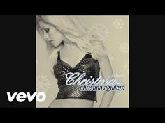 Christina Aguilera live Have Yourself Merry Little Christmas at ...