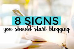 This post contains an affiliate link. Have you been thinking about starting a blog? Its 2016 and even though Ive been blogging for just over a year, I feel like my blogging days are just beginning.I wanted to start blogging sooner than I did, and Im kicking myself for not starting earlier. After realizing the unlimited possibilities and