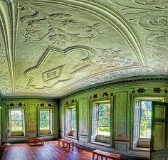 Drayton Hall Plantation, Charleston, SC