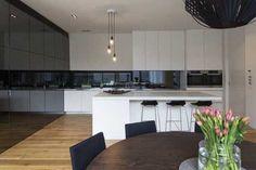 55 cocinas modernas. Estilo y diseño entre fogones. | Mil Ideas de Decoración