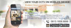 seting cctv online, remote cctv, cctv jarak jauh, lihat cctv di hp, pemantauan jarak jauh, cctv online