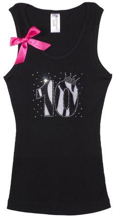 10th Birthday Shirt Animal Print Tenth Birthday by BubbleGumDivas