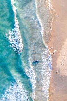 Irenaeus Herok | Ocean #8 (2018) | Available for Sale | Artsy