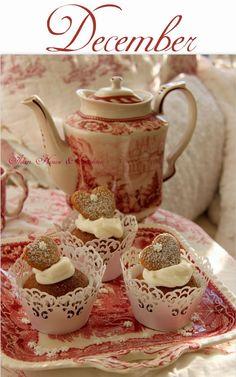 Aiken House & Gardens: A Year of Tea Time