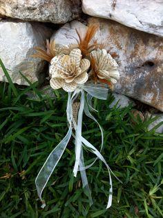 Nancy Drew Bouquet by Homonymic on Etsy