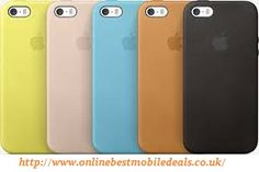 Online Best Mobile Deals offer all types of Apple iPhone 5C contract deals at an affordable cost.