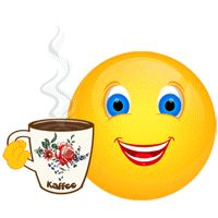 ads ads Smiley – Coffee 1 gif All gif playback time of shares varies according to your internet speed. Smiley Face Images, Images Emoji, Emoji Pictures, Love Smiley, Emoji Love, Cute Emoji, Animated Emoticons, Funny Emoticons, Smileys