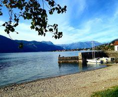 Abbadia Lariana, Lake Como | #abbadialariana #lakecomo #lagodicomo #lakecomotravelguideapp