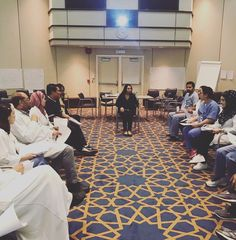 Negotiation skills is one of crucial skills needed as a competent communicator. A shot taken during a class reflection in communication skills program today @sultan_city_  #sbahc #sameeraalibaba #playthinklearn