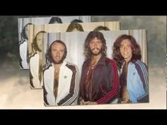 THE BEE GEES ~ LOVE SO RIGHT ~ - YouTube