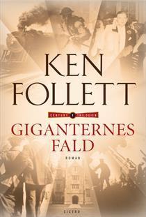 Bøger. Giganternes fald (Century trilogien, nr. 1) 300715