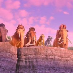 Movies: A new age dawns in Ice Age: Collision Course trailer
