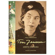 År 2014 har det gått hundra år sen Tove Jansson föddes. Tuula Karjalainen har skrivit en rikligt illustrerad biografi över Tove Janssons långa, färggranna och produktiva liv. Tove Jansson (1914-2001) är en av Finlands bäst kända konstnärer och hennes böcker har översatts till över fyrtio språk. Hon var mångsidigt begåvad och arbetade som författare, bildkonstnär och illustratör. Tuula Karjalainen placerar in Tove Jansson i 1900-talets politiska, sociala och kulturella sammanhang. Boken…