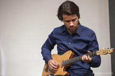 18/10/2014 - Programação Comunidade | Flickr - Photo Sharing! #Nova Semente #God #praise #louvor #music #guitar