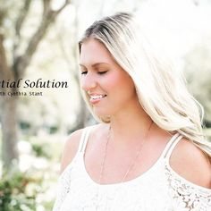 Yay!! So excited to Launch my New and Improved Official Website www.TheCelestislSolution.com featuring my blog Celestial Solution with Cynthia Stant. It's about my Spiritual Journey and my experiences as a Psychic Medium.  Go Ahead... Check it out!